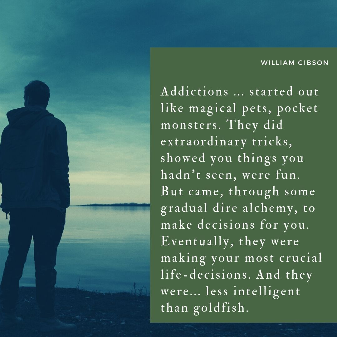 8 Inspiring Quotes for Addicts and Those Who Love Them - The
