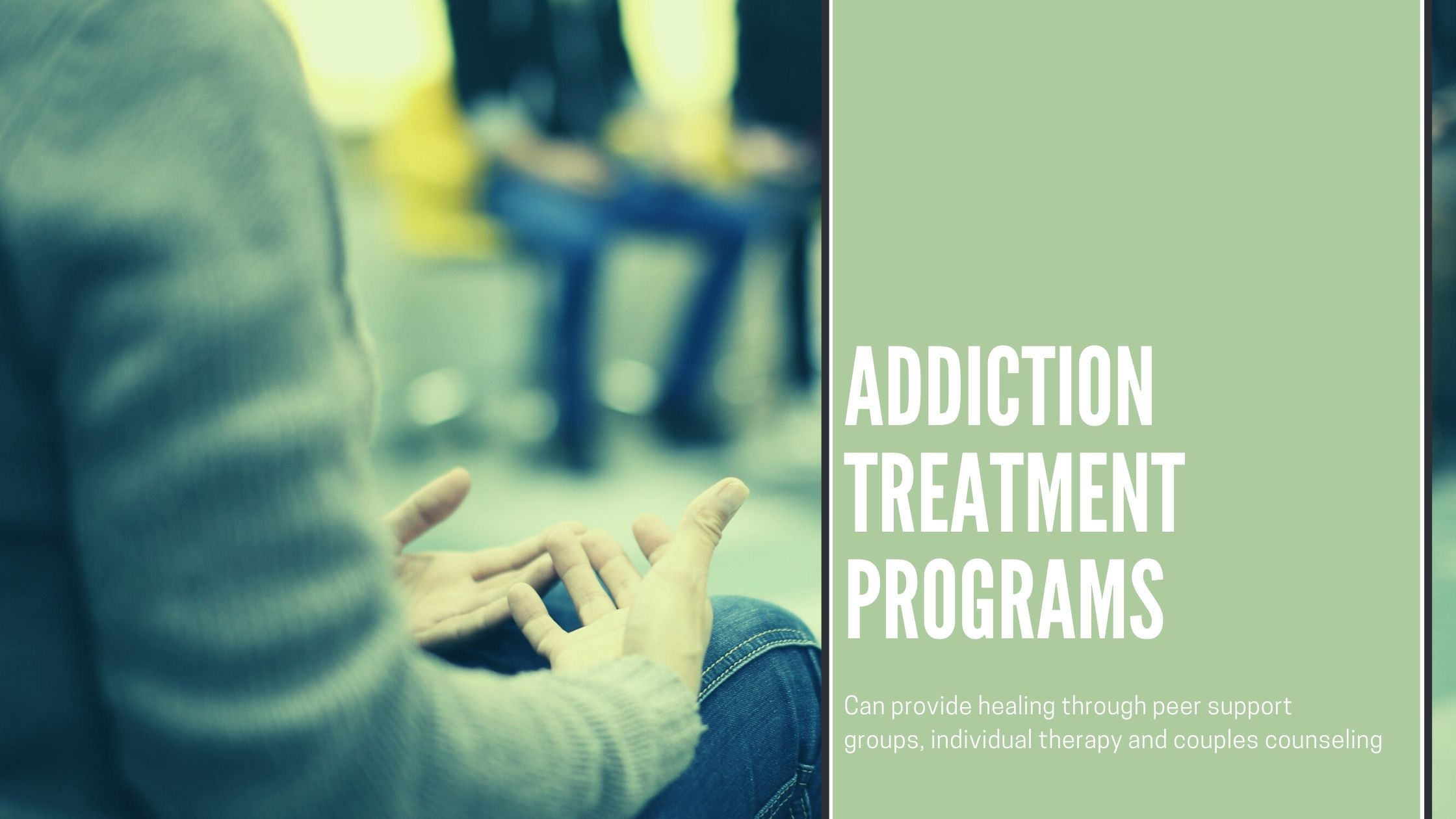 Addiction Treatment in relationships