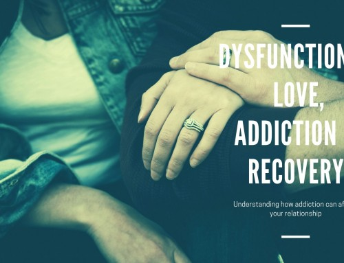 Love Gone Wrong: Toxic Relationships & Addiction