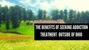 Addiction Treatment and Rehab Ohio