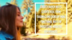 Liberty Ranch Treatment Rust Belt States