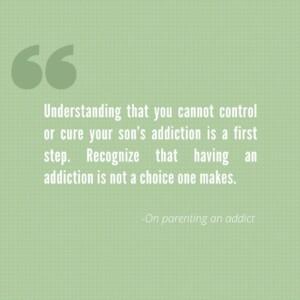 Enabling drug addiction
