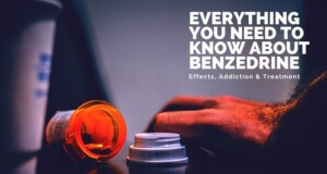 what is benzedrine?