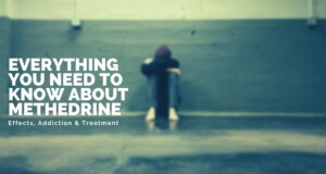 Methedrine addiction