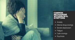 methedrine overdose symptoms